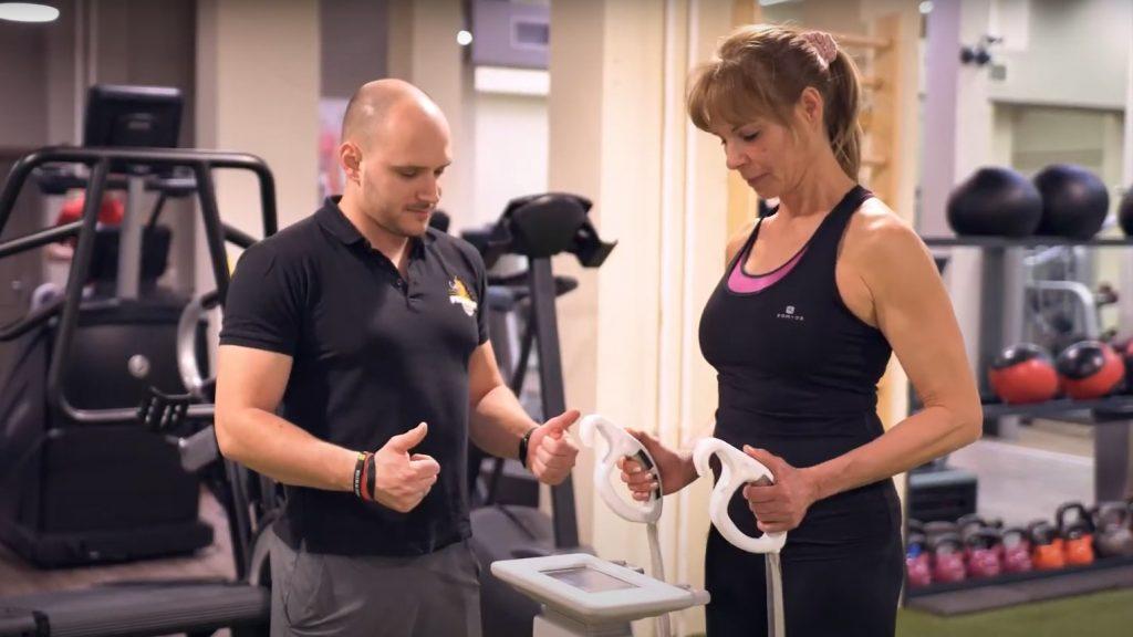 Pre- és rehabilitáció a FitWorld Fitneszben