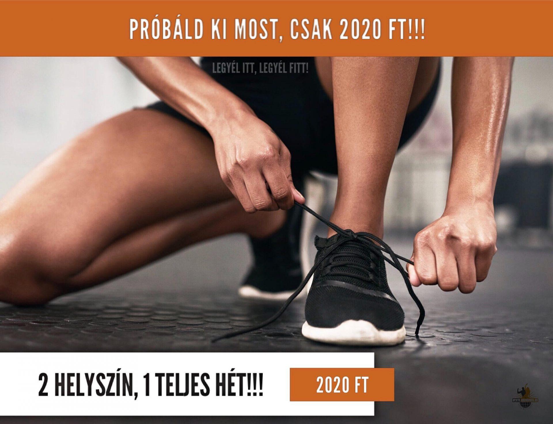 2020-as akció –  2020.09.21-27.